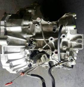 Perodua Myvi 1.3 1.5 lagi best auto gearbox
