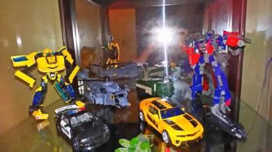 Hasbro original Transformer