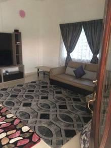 RA homestay Melaka