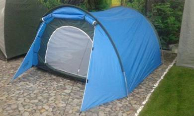 KHEMAH TUNNEL2 TENT 4person