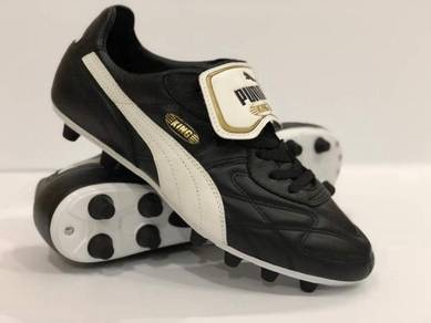 Puma King firm ground football boots Made in Italy