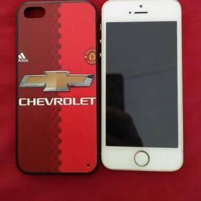 Iphone 5s My set