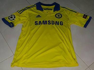 Chelsea FC 2014-15 TERRY Away Shirt