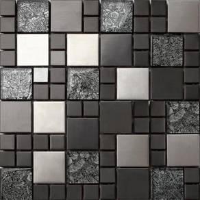 Pasang mosaic tile