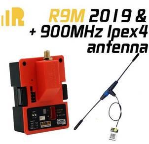 Frsky R9M 2019 900MHz Long Range Transmitter Modul
