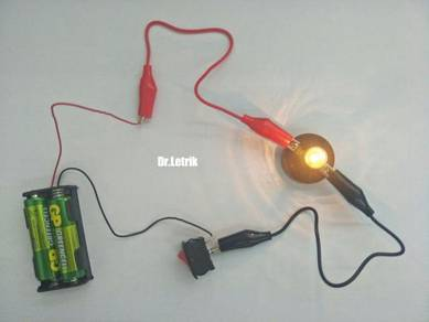 Circuit Learning kit Physics Labs Basic Electricit