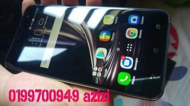 Use ASUS ZEN3 4/64GB