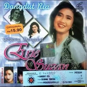 Eric Suzan Dangdut Ria Goyang Dangdut VCD