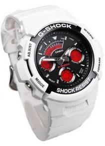 Watch - Casio G SHOCK AW591SC - ORIGINAL