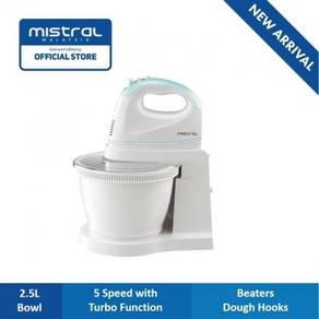 Mistral 2.5L Rotatry 2.5L Stand Mixer MHM502