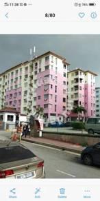 Salvia Apartment in Kota Damansara Strata ready