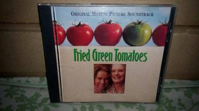 CD Fried Green Tomatoes Soundtrack