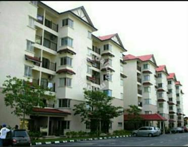 Apartment Tropicana di Bukit Merah