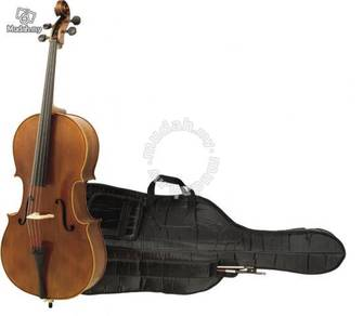 Brand New Cello
