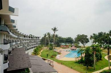 Desaru Tunamaya Beach & Spa Resort