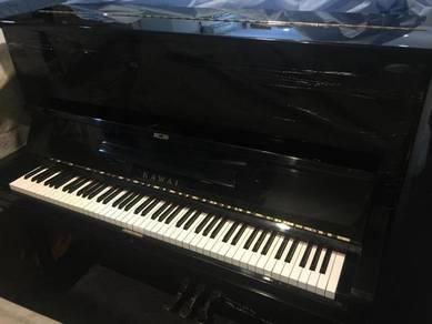 Kawai upright grand piano K-30