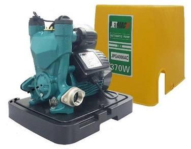 JETMAC JPG4000AC Intelligent Water Pump 370w