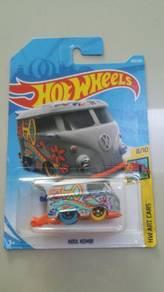 HotWheels Kool Kombi Art Cars