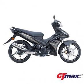[99% LULUS] Yamaha 135LC (GTMAX)