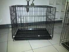 D304 new pet cage 2ft