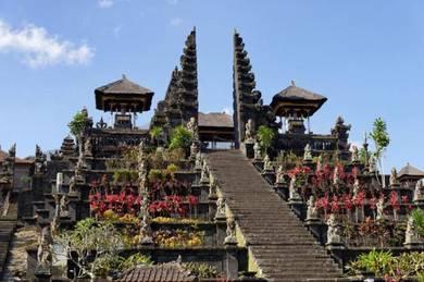 Bali tour 4d3n