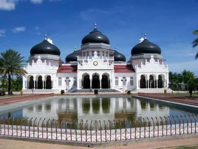 Aceh tsunami 4d3n