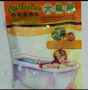 Confinement Herbs for bath
