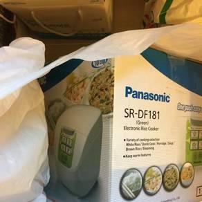 Rice cooker panasonic
