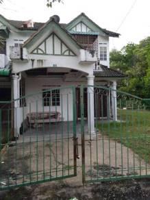 Taman Temerloh Jaya