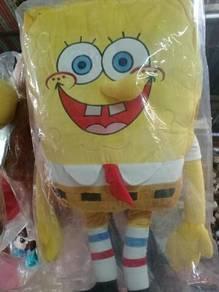 Spongebob 120cm