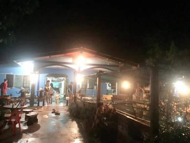 Saetan homestay suphanburi thailand