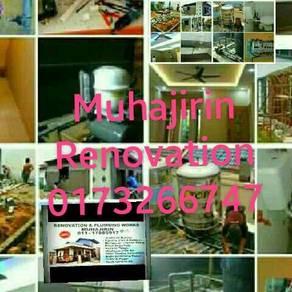 Repair sunway damansara