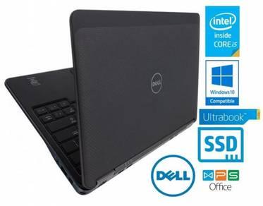 Dell Latitude E7240 Core i5 4th Ultrabook 128 SSD