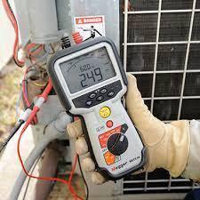 MEGGER MIT481 insulation resistance tester