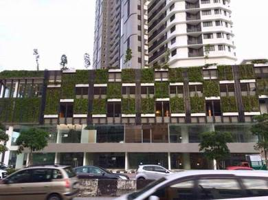 Great Exposure Main Road Shoplot Tanjung Tokong The Landmark Gurney