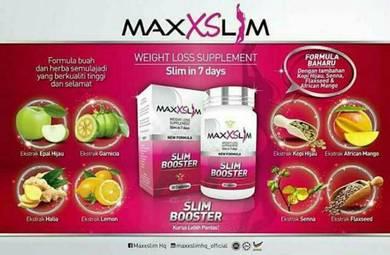 Maxxslim30
