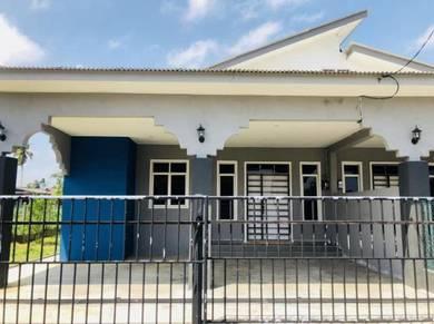 Rumah sewa  - Kuala Terengganu