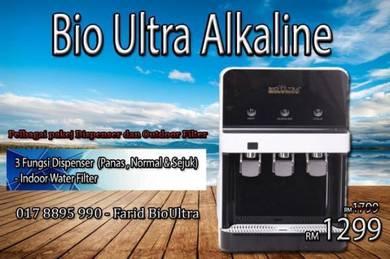 FILTER AIR PENAPIS Bio ULTRA - Water DISPENSER BZ2