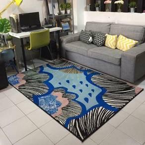 Ikea rug carpet doftranka