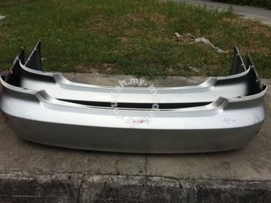 Bumper Toyota Windom 01-03 Japan