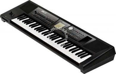 ROLAND BK-5 Keyboard (FREE Phones, Stand & Pedal)