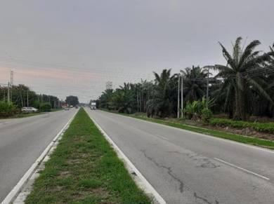 Klang Jalan Kapar Batu 14 freehold land