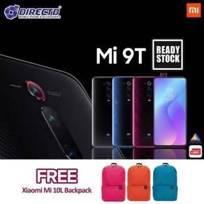 XIAOMI Mi9T | Mi 9T (6GB RAM | 128GB ROM)ORI-MYset