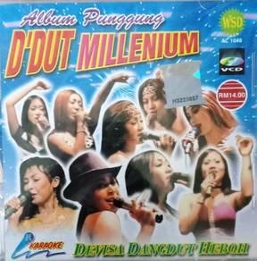 D Dut Millenium Album Punggung Devisa Dangdut Hebo