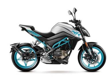 KTNS CFMOTO 250nk se ABS (online apply)