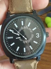 ORIGINAL BMW 40th anniversary watch