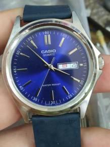 Original japan market casio watch