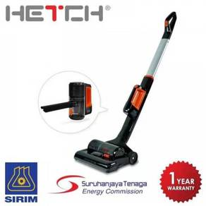 HETCH Cordless Vacuum Cleaner Rechargeable Lithium