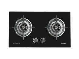 Elba EGH-F8582GX(BK) Cooker Gas Hob - New