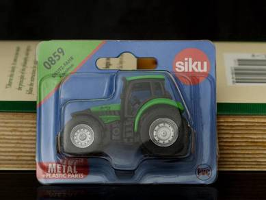 Dicast model tractor , SIKU from Germany
